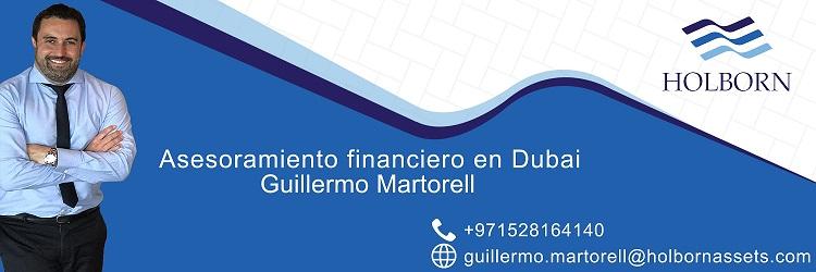Asesoramiento Financiero en Dubai